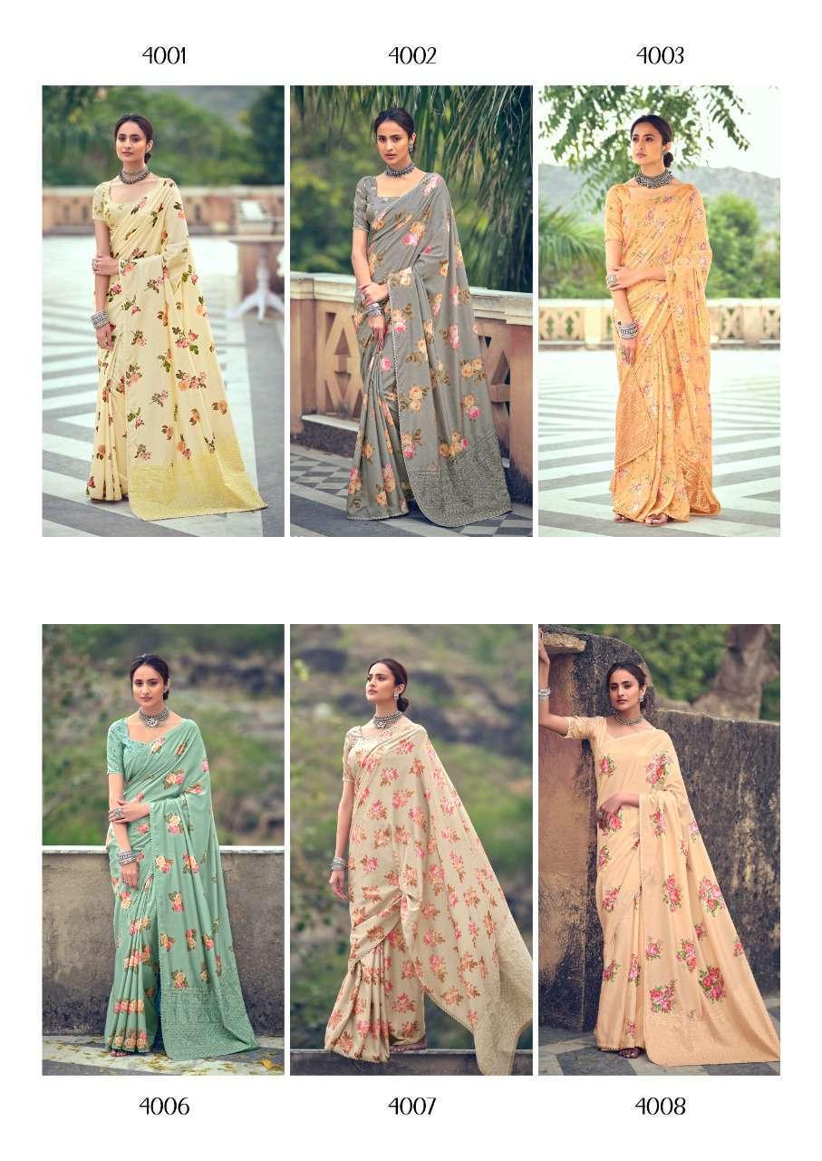 Kashvi Shikha by Lt Fabrics Saree Sari Wholesale Catalog 10 Pcs 23 - Kashvi Shikha by Lt Fabrics Saree Sari Wholesale Catalog 10 Pcs