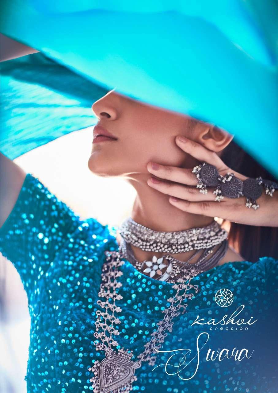 Kashvi Swara by Lt Fabrics Saree Sari Wholesale Catalog 10 Pcs 1 - Kashvi Swara by Lt Fabrics Saree Sari Wholesale Catalog 9 Pcs