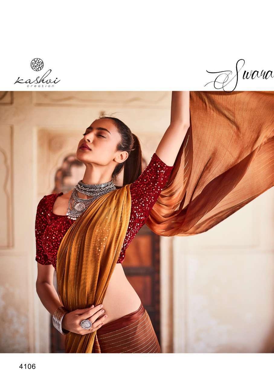 Kashvi Swara by Lt Fabrics Saree Sari Wholesale Catalog 10 Pcs 12 - Kashvi Swara by Lt Fabrics Saree Sari Wholesale Catalog 9 Pcs