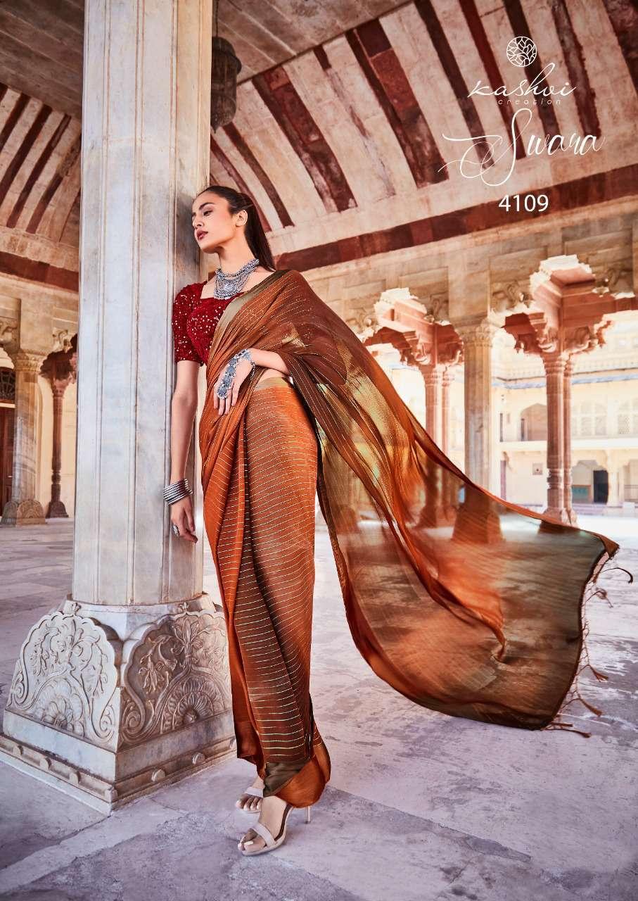 Kashvi Swara by Lt Fabrics Saree Sari Wholesale Catalog 10 Pcs 19 1 - Kashvi Swara by Lt Fabrics Saree Sari Wholesale Catalog 9 Pcs