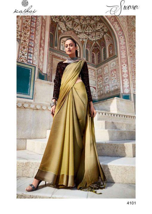 Kashvi Swara by Lt Fabrics Saree Sari Wholesale Catalog 10 Pcs 2 510x720 - Kashvi Swara by Lt Fabrics Saree Sari Wholesale Catalog 9 Pcs