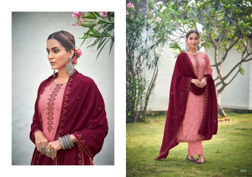 Kayce Kasmeera Summer Leaf Salwar Suit Wholesale Catalog 8 Pcs 1 510x359 - Kayce Kasmeera Summer Leaf Salwar Suit Wholesale Catalog 8 Pcs