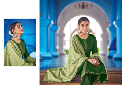 Kayce Kasmeera Summer Leaf Salwar Suit Wholesale Catalog 8 Pcs 2 510x359 - Kayce Kasmeera Summer Leaf Salwar Suit Wholesale Catalog 8 Pcs