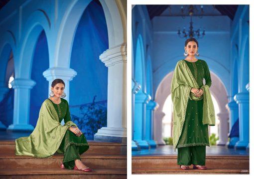 Kayce Kasmeera Summer Leaf Salwar Suit Wholesale Catalog 8 Pcs 4 510x359 - Kayce Kasmeera Summer Leaf Salwar Suit Wholesale Catalog 8 Pcs