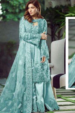 Khayyira Charizma DN 2002 Salwar Suit Wholesale Catalog 4 Pcs