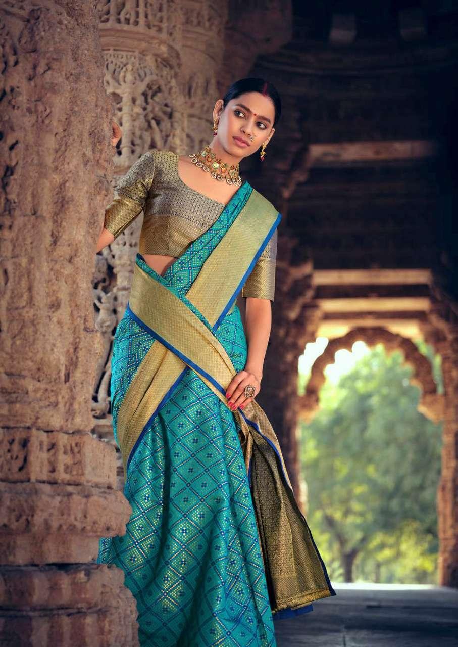 Lt Fabrics Diksha Vol 2 Saree Sari Wholesale Catalog 5 Pcs 12 - Lt Fabrics Diksha Vol 2 Saree Sari Wholesale Catalog 5 Pcs