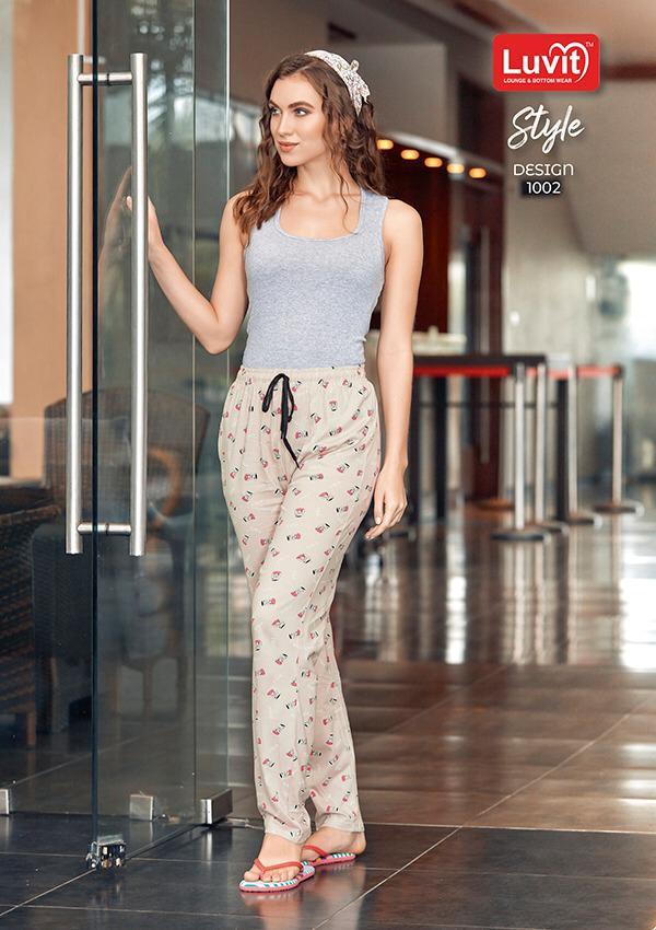 Luvit Style Track Pant Wholesale Catalog 10 Pcs 10 - Luvit Style Track Pants Wholesale Catalog 10 Pcs
