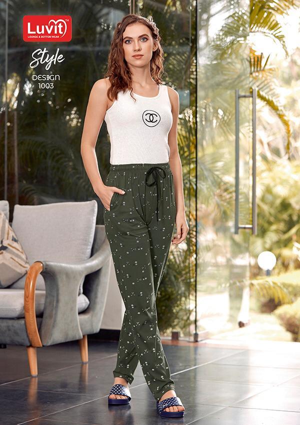 Luvit Style Track Pant Wholesale Catalog 10 Pcs 2 - Luvit Style Track Pants Wholesale Catalog 10 Pcs