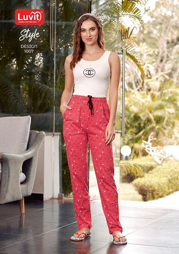 Luvit Style Track Pant Wholesale Catalog 10 Pcs 4 - Luvit Style Track Pants Wholesale Catalog 10 Pcs