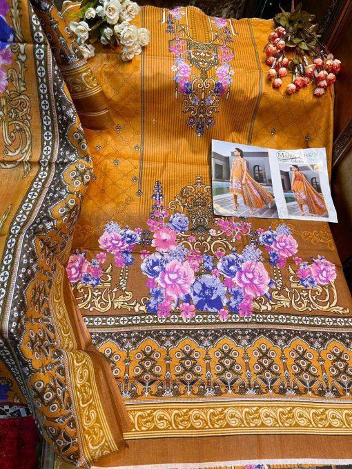 Maira Ahsan Designer Collection Vol 1 Salwar Suit Wholesale Catalog 10 Pcs 19 510x680 - Maira Ahsan Designer Collection Vol 1 Salwar Suit Wholesale Catalog 10 Pcs
