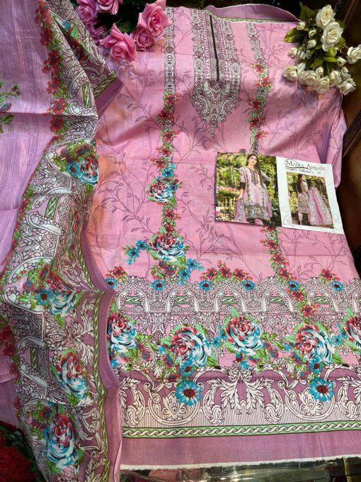 Maira Ahsan Designer Collection Vol 1 Salwar Suit Wholesale Catalog 10 Pcs 21 510x680 - Maira Ahsan Designer Collection Vol 1 Salwar Suit Wholesale Catalog 10 Pcs