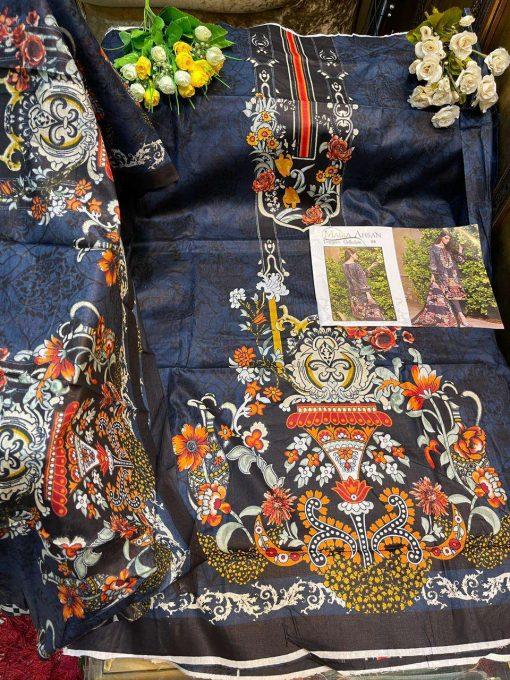 Maira Ahsan Designer Collection Vol 1 Salwar Suit Wholesale Catalog 10 Pcs 23 510x680 - Maira Ahsan Designer Collection Vol 1 Salwar Suit Wholesale Catalog 10 Pcs