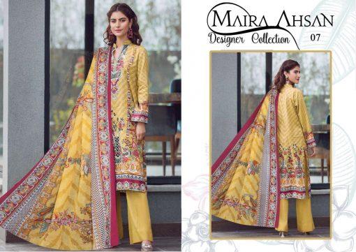 Maira Ahsan Designer Collection Vol 1 Salwar Suit Wholesale Catalog 10 Pcs 9 510x361 - Maira Ahsan Designer Collection Vol 1 Salwar Suit Wholesale Catalog 10 Pcs
