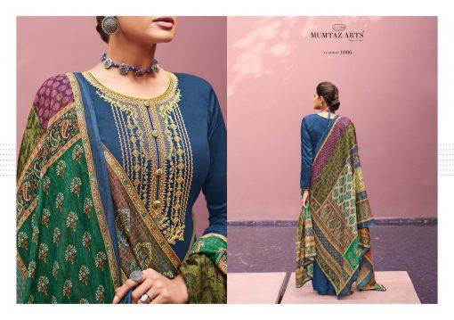 Mumtaz Arts Naadirah Hit List Salwar Suit Wholesale Catalog 7 Pcs 1 510x359 - Mumtaz Arts Naadirah Hit List Salwar Suit Wholesale Catalog 7 Pcs