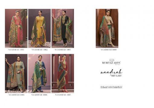 Mumtaz Arts Naadirah Hit List Salwar Suit Wholesale Catalog 7 Pcs 12 510x359 - Mumtaz Arts Naadirah Hit List Salwar Suit Wholesale Catalog 7 Pcs