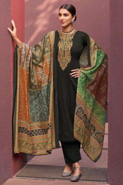 Mumtaz Arts Naadirah Hit List Salwar Suit Wholesale Catalog 7 Pcs