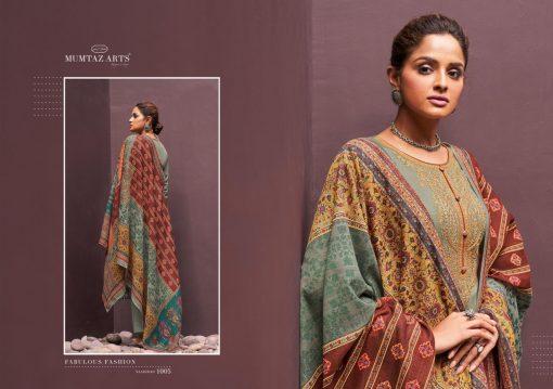 Mumtaz Arts Naadirah Hit List Salwar Suit Wholesale Catalog 7 Pcs 4 510x359 - Mumtaz Arts Naadirah Hit List Salwar Suit Wholesale Catalog 7 Pcs