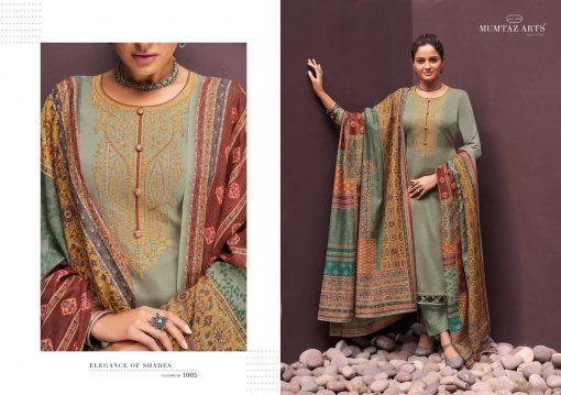 Mumtaz Arts Naadirah Hit List Salwar Suit Wholesale Catalog 7 Pcs 7 510x359 - Mumtaz Arts Naadirah Hit List Salwar Suit Wholesale Catalog 7 Pcs
