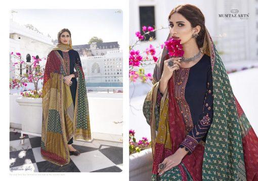 Mumtaz Arts Rushaan Salwar Suit Wholesale Catalog 10 Pcs 11 510x359 - Mumtaz Arts Rushaan Salwar Suit Wholesale Catalog 10 Pcs