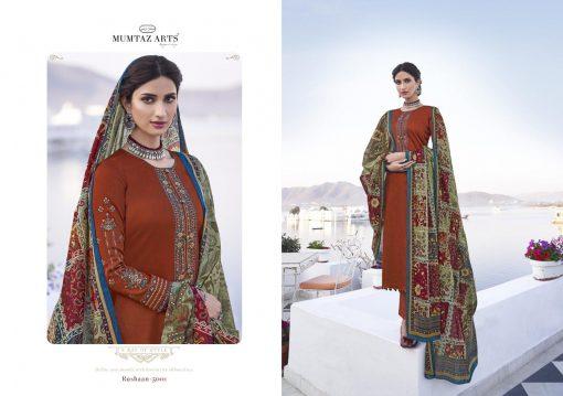 Mumtaz Arts Rushaan Salwar Suit Wholesale Catalog 10 Pcs 3 510x359 - Mumtaz Arts Rushaan Salwar Suit Wholesale Catalog 10 Pcs
