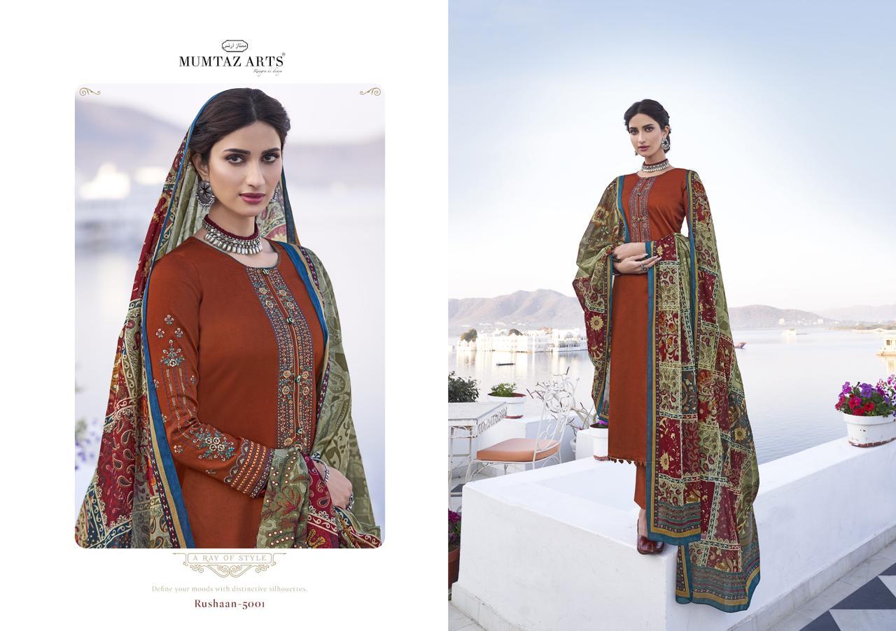 Mumtaz Arts Rushaan Salwar Suit Wholesale Catalog 10 Pcs 3 - Mumtaz Arts Rushaan Salwar Suit Wholesale Catalog 10 Pcs