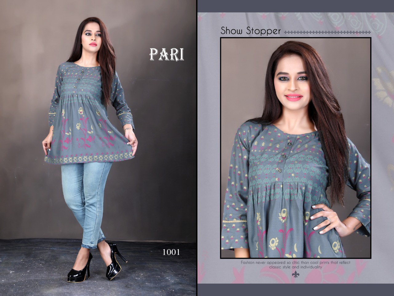 Pari Short Tops Wholesale Catalog 8 Pcs 2 - Pari Short Tops Wholesale Catalog 8 Pcs