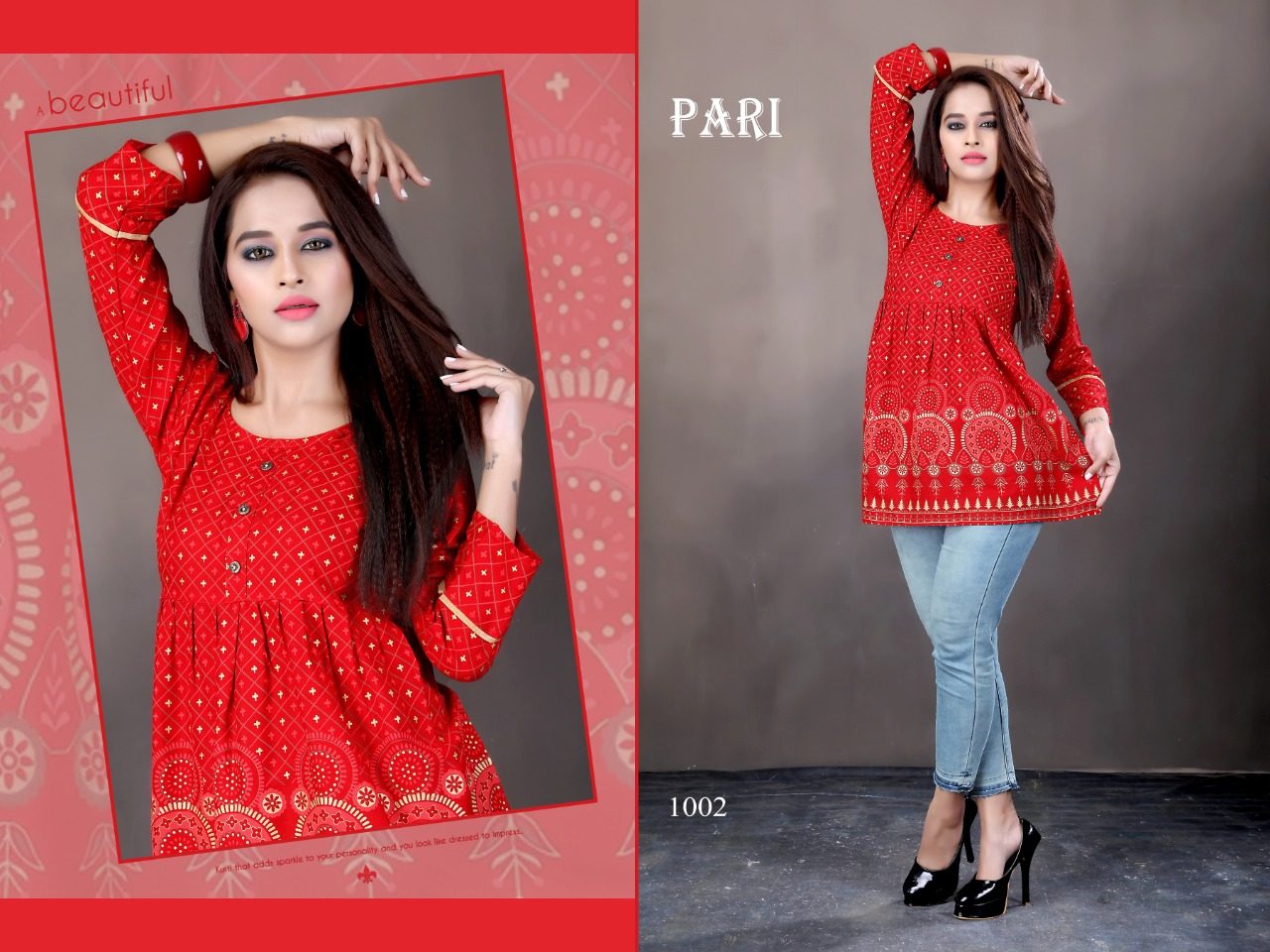 Pari Short Tops Wholesale Catalog 8 Pcs 3 - Pari Short Tops Wholesale Catalog 8 Pcs