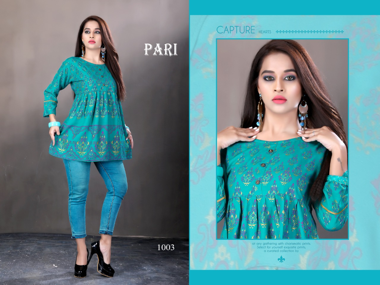 Pari Short Tops Wholesale Catalog 8 Pcs 5 - Pari Short Tops Wholesale Catalog 8 Pcs