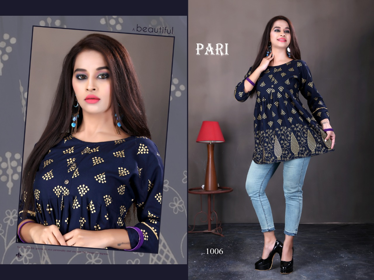 Pari Short Tops Wholesale Catalog 8 Pcs 6 - Pari Short Tops Wholesale Catalog 8 Pcs