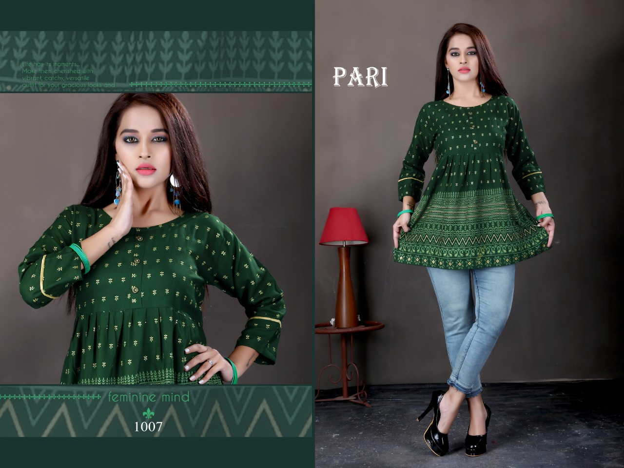 Pari Short Tops Wholesale Catalog 8 Pcs 8 - Pari Short Tops Wholesale Catalog 8 Pcs