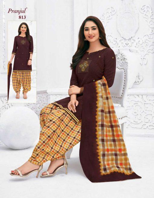 Pranjul 3XL Priyanka Vol 8 A Readymade Suit Wholesale Catalog 15 Pcs 8 510x656 - Pranjul 3XL Priyanka Vol 8 A Readymade Suit Wholesale Catalog 15 Pcs