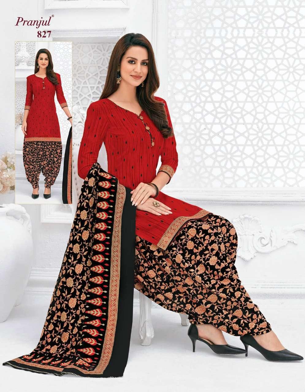 Pranjul 3XL Priyanka Vol 8 B Readymade Suit Wholesale Catalog 15 Pcs 10 - Pranjul 3XL Priyanka Vol 8 B Readymade Suit Wholesale Catalog 15 Pcs