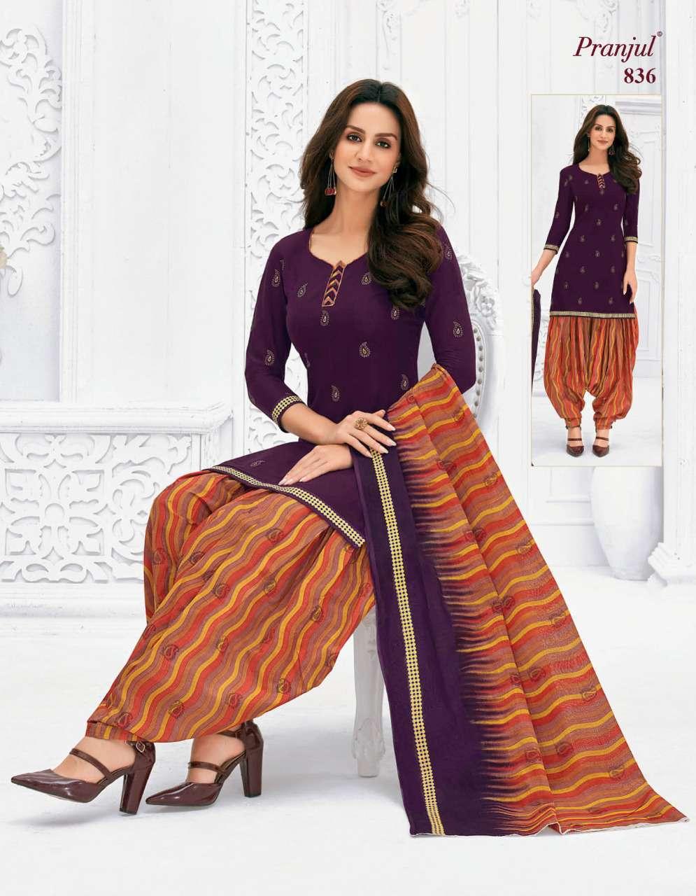Pranjul 3XL Priyanka Vol 8 B Readymade Suit Wholesale Catalog 15 Pcs 15 - Pranjul 3XL Priyanka Vol 8 B Readymade Suit Wholesale Catalog 15 Pcs