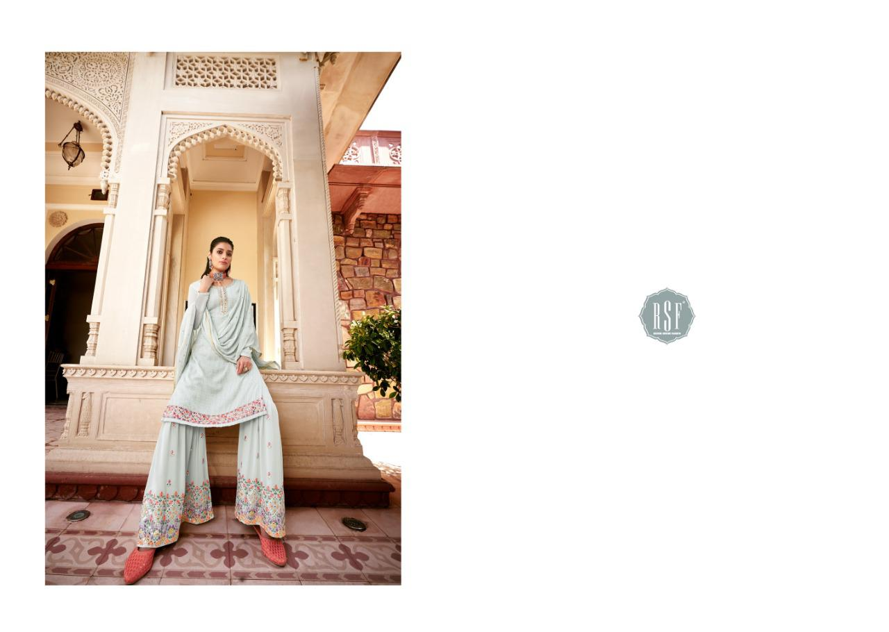 RSF Noor Salwar Suit Wholesale Catalog 4 Pcs 3 - RSF Noor Salwar Suit Wholesale Catalog 4 Pcs