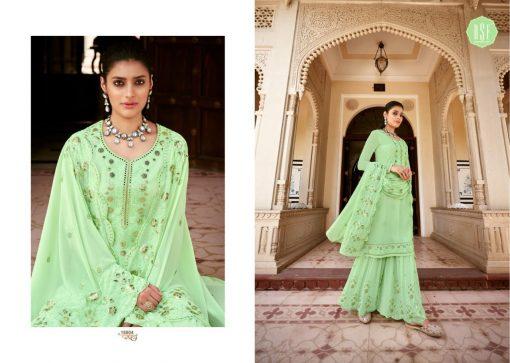 RSF Noor Salwar Suit Wholesale Catalog 4 Pcs 6 510x363 - RSF Noor Salwar Suit Wholesale Catalog 4 Pcs