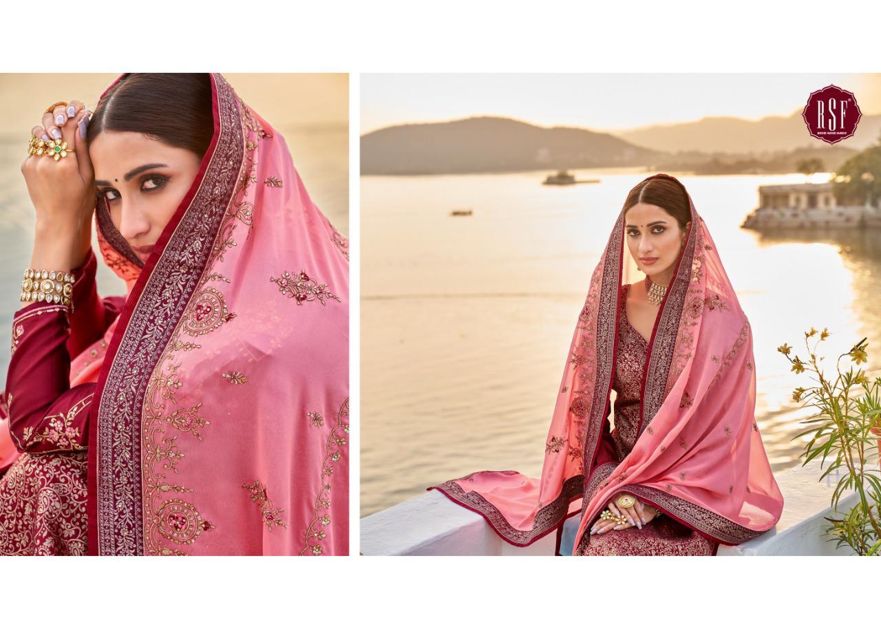 RSF Swag Vol 6 Salwar Suit Wholesale Catalog 6 Pcs 10 - RSF Swag Vol 6 Salwar Suit Wholesale Catalog 6 Pcs