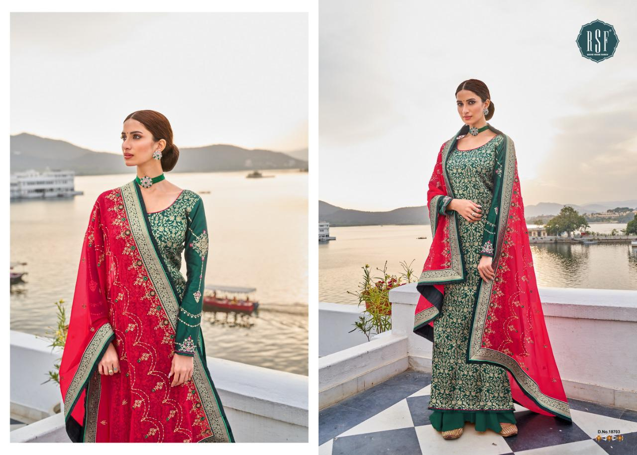 RSF Swag Vol 6 Salwar Suit Wholesale Catalog 6 Pcs 2 - RSF Swag Vol 6 Salwar Suit Wholesale Catalog 6 Pcs