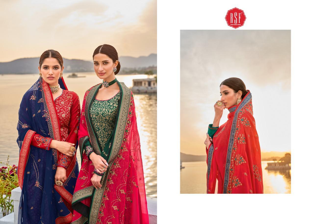 RSF Swag Vol 6 Salwar Suit Wholesale Catalog 6 Pcs 9 - RSF Swag Vol 6 Salwar Suit Wholesale Catalog 6 Pcs