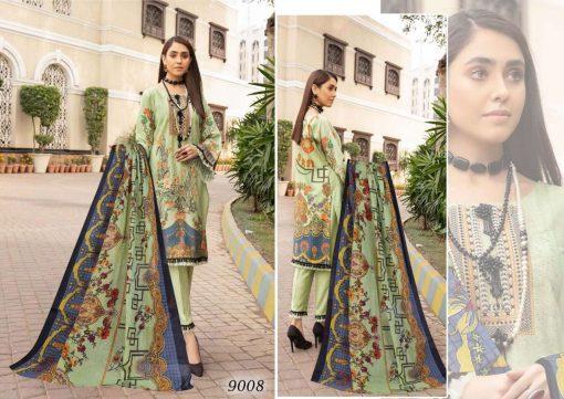 Sana Safinaz Luxury Lawn Colletion Vol 9 Salwar Suit Wholesale Catalog 8 Pcs 2 510x361 - Sana Safinaz Luxury Lawn Collection Vol 9 Salwar Suit Wholesale Catalog 8 Pcs
