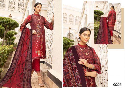 Sana Safinaz Luxury Lawn Colletion Vol 9 Salwar Suit Wholesale Catalog 8 Pcs 3 510x361 - Sana Safinaz Luxury Lawn Collection Vol 9 Salwar Suit Wholesale Catalog 8 Pcs