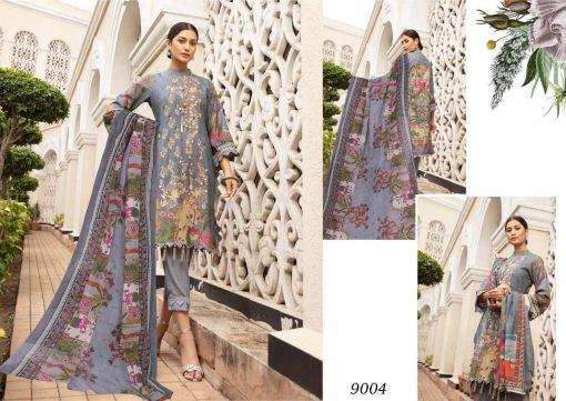 Sana Safinaz Luxury Lawn Colletion Vol 9 Salwar Suit Wholesale Catalog 8 Pcs 9 510x361 - Sana Safinaz Luxury Lawn Collection Vol 9 Salwar Suit Wholesale Catalog 8 Pcs