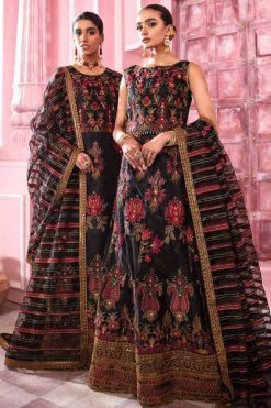 Serene Iznik Salwar Suit Wholesale Catalog 5 Pcs