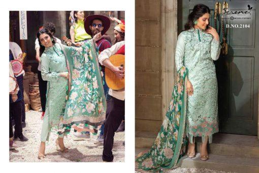 Serene Mushq Salwar Suit Wholesale Catalog 5 Pcs 1 510x340 - Serene Mushq Salwar Suit Wholesale Catalog 5 Pcs