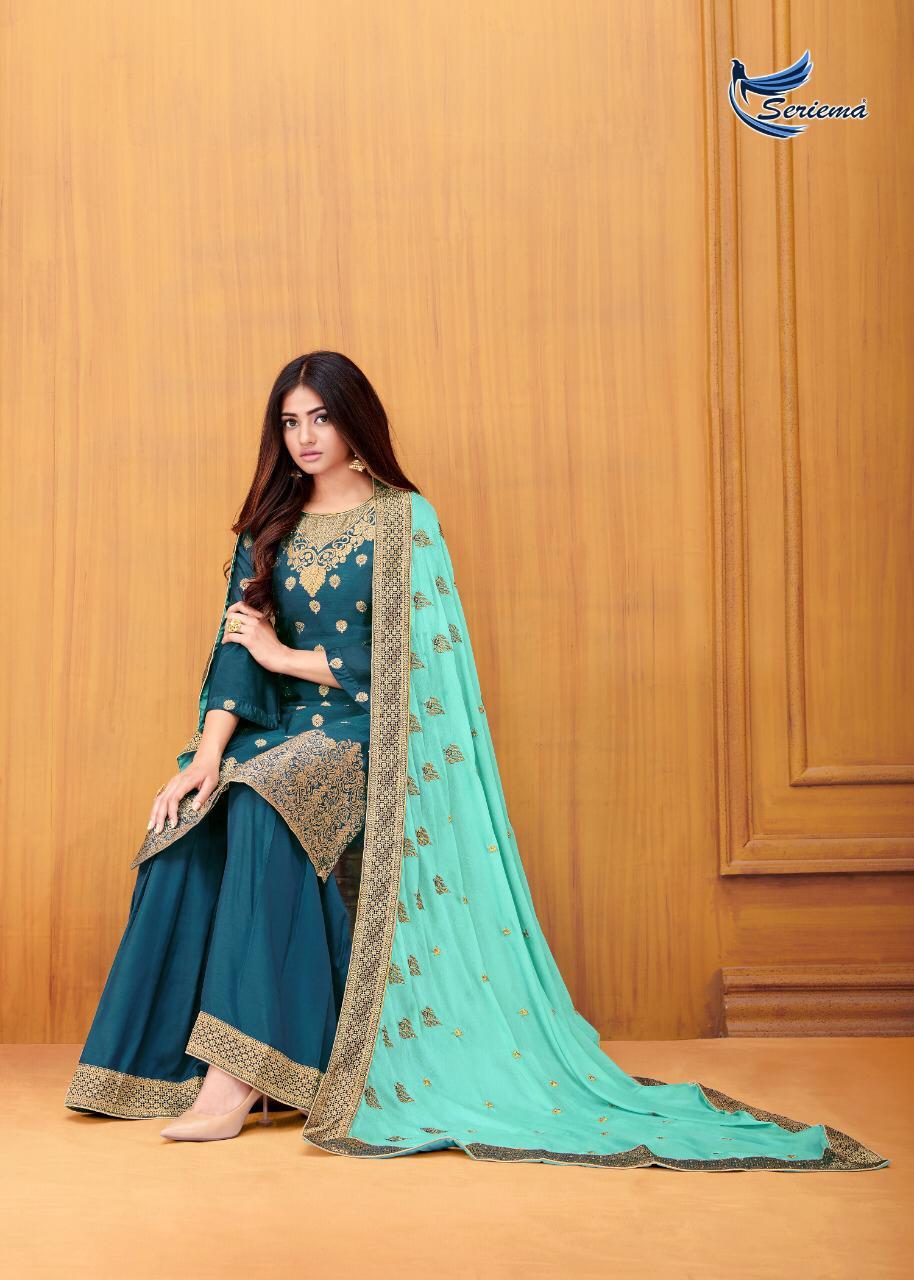 Seriema Zaraa Salwar Suit Wholesale Catalog 6 Pcs 4 - Seriema Zaraa Salwar Suit Wholesale Catalog 6 Pcs