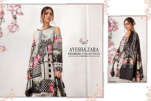 Shree Fabs Ayesha Zara Premium Collection Salwar Suit Wholesale Catalog 8 Pcs 14 510x342 - Shree Fabs Ayesha Zara Premium Collection Salwar Suit Wholesale Catalog 8 Pcs
