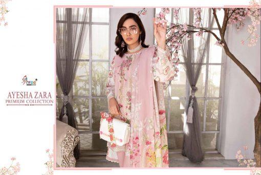 Shree Fabs Ayesha Zara Premium Collection Salwar Suit Wholesale Catalog 8 Pcs 15 510x342 - Shree Fabs Ayesha Zara Premium Collection Salwar Suit Wholesale Catalog 8 Pcs