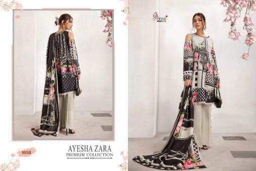 Shree Fabs Ayesha Zara Premium Collection Salwar Suit Wholesale Catalog 8 Pcs 3 510x342 - Shree Fabs Ayesha Zara Premium Collection Salwar Suit Wholesale Catalog 8 Pcs