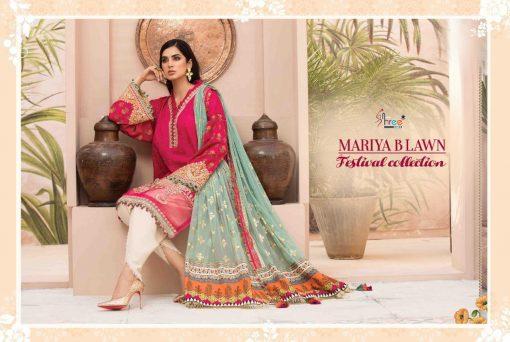 Shree Fabs Mariya B Lawn Festival Collection Salwar Suit Wholesale Catalog 8 Pcs 12 510x342 - Shree Fabs Mariya B Lawn Festival Collection Salwar Suit Wholesale Catalog 8 Pcs