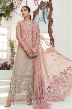 Shree Fabs Mbroidered Mariya B Vol 13 Salwar Suit Wholesale Catalog 6 Pcs 247x371 - Shree Fabs Mbroidered Mariya B Vol 13 Salwar Suit Wholesale Catalog 6 Pcs