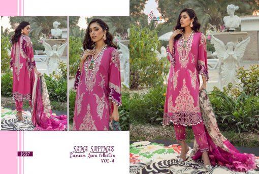 Shree Fabs Sana Safinaz Premium Lawn Collection Vol 4 Salwar Suit Wholesale Catalog 8 Pcs 1 510x342 - Shree Fabs Sana Safinaz Premium Lawn Collection Vol 4 Salwar Suit Wholesale Catalog 8 Pcs